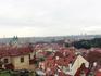 Перед нами постепенно открывается панорама города - захватывает дух от красоты.