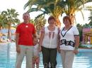 Тунис приятно удивил