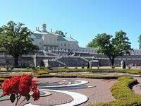 Собственно Большой Меншиковский дворец