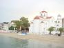 Церковь Святой Фотинии в Паралия Катерини