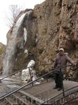 Большой Медовый водопад