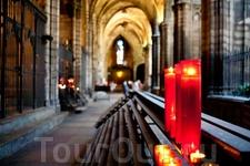 Кафедральный собор,Барселона