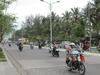 Южный Вьетнам в январе