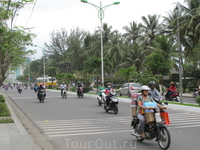 улица Нячанга