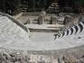 город Кос,развалины древней крепости