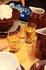 Натюрморт: горячий шоколад и виски. Так мы грелись после долгих вечерних прогулок.