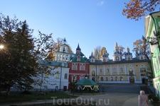 Печорский Успенский монастырь
