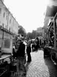 базар на Андреевском спуске