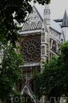 Вестминстерское аббатство - самая старинная церковь в Лондоне, просто потрясающее здание!!! Здесь также находятся погребения британских монархов начиная ...