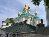 Киево-Печерская Свято-Успенская Лавра