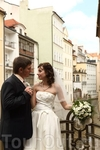 Пражская Венеция - самое романтичное место в мире!