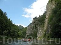Национальный парк Пенины