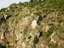 церковь святого Эразма в скалах
