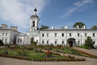 Из Новополоцка мы отправились в древний город Полоцк.