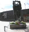 Фотография Памятник жертвам холокоста