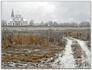 Церковь Иконы Божией Матери Смоленская в Выездной Слободе Арзамаса.