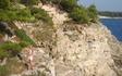 Хорватия/ п/о Веруделла на территории расположены 4 отеля, несколько десятков вилл, магазинчики, 22 тенисных корта, ресторан, детские площадки