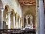 Пиза. В церкви святого Сикста,интерьер.
