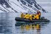 Экскурсия на лодках Зодиак
