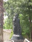 Памятник св. Николая.