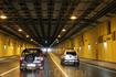 Тоннель находится на глубине около 30 метров