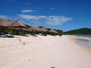 южный пляж (30 км от гостиницы)