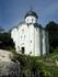 Старая Ладога. 1150 лет государственности Руси. Храм св. Георгия Победоносца на территории крепости