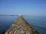 Георгиуполис, пляж Kalivaki, церковь святого Николая