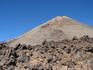 Pico del Teide, 3718 метров Простым же туристам разрешено подниматься только на 3555 метров