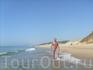 Дикие пляжи в 15км.от Табарки.