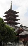 храм Акасука