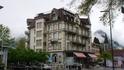 Многочисленные отели города
