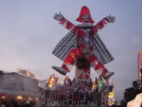 символ карнавала