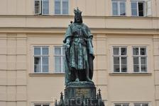 Фото 112 рассказа Чехия-Прага Прага