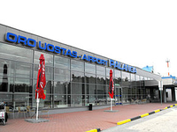 Аэропорт Паланга