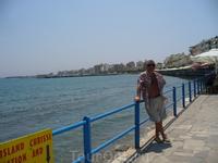 Южное побережье,Иерапетра