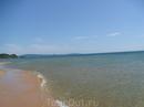 просто море )))