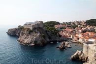 Дубровник, несомненно, один из самых красивых городов мира.