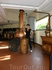 В музее фабрики Галимар
