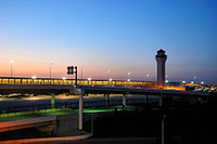 Аэропорт Детройт