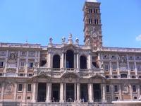 Церковь Марии Маджоре