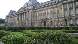 Фото 1 рассказа Бельгия Брюссель