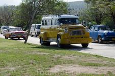 Гуардалавака - самая знаменитая пляжная зона провинции Ольгин.