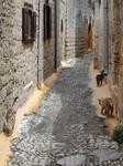 улицы Старого города (Родос)