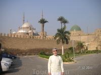 цитадель Салах Аль Дина