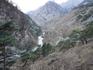 Куртатинское ущелье, Осетия