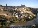 """Толедо — старая столица Испании, когда-то называемая  """"корона Кастилии и свет всего мира"""". В середине XVI века она уступает первенство Мадриду — новой ..."""