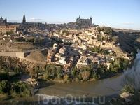 Толедо — старая столица Испании, когда-то называемая  &quotкорона Кастилии и свет всего мира&quot. В середине XVI века она уступает первенство Мадриду — новой столице королевства. И постепенно Толедо