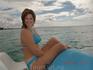 Мы на лодочке катались по Карибскому морю