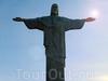 Фотография Статуя Христа-Искупителя